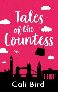 Cover Tales of the Countess