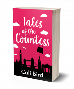 Tales of the Countess 3D cover image
